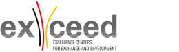 Excellence Centers for Exchange and Development
