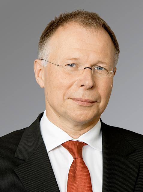 Dr. Hans-Joachim Preuß