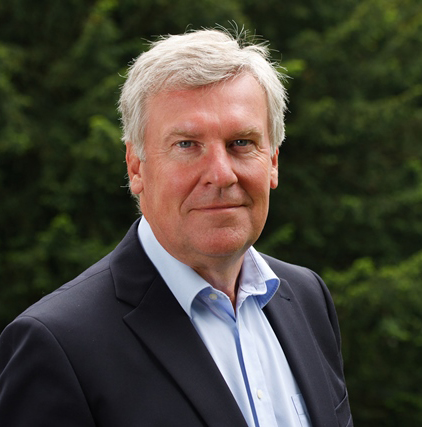 Prof. Dr. Ulrich Daldrup