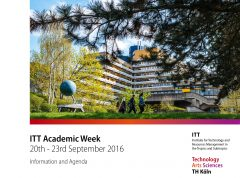 Academic Week featured image