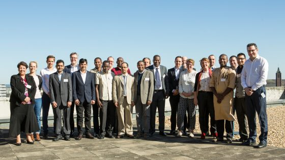 German African Research Project For Sustainable